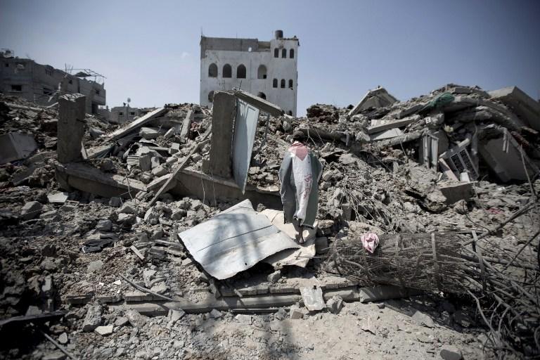 Euro-Med: Israel destroyed 9 civilian buildings in Gaza, displacing 100 families in 24 hours