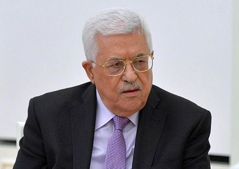 President Abbas calls on EU to recognize Palestinian right to self-determination