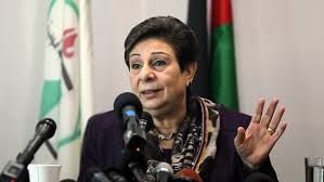 Ashrawi: Israel is waging war against everything Palestinian in Jerusalem