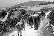 The Nakba 72 Years On: Israel's Failure to Erase Palestinian Collective Memory and Historical truth