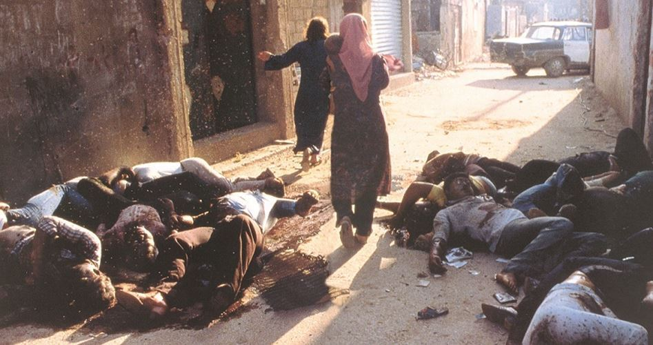 Remembering the Sabra and Shatila massacre 35 years on