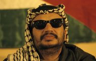 Remembering the passing of our leader Yasser Arafat
