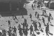 Jaffa Revolution