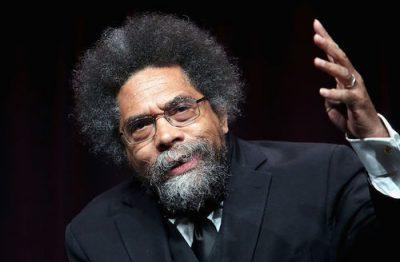 Professor Cornel West resigns from Harvard University over anti-Palestinian bias