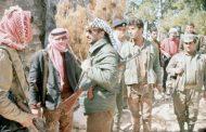 Al Karameh Battle 1968
